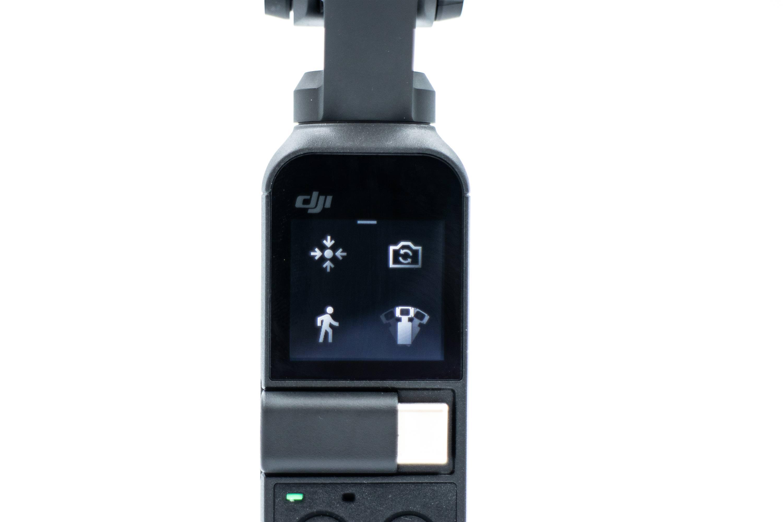 DJI OSMO Pocket 開箱