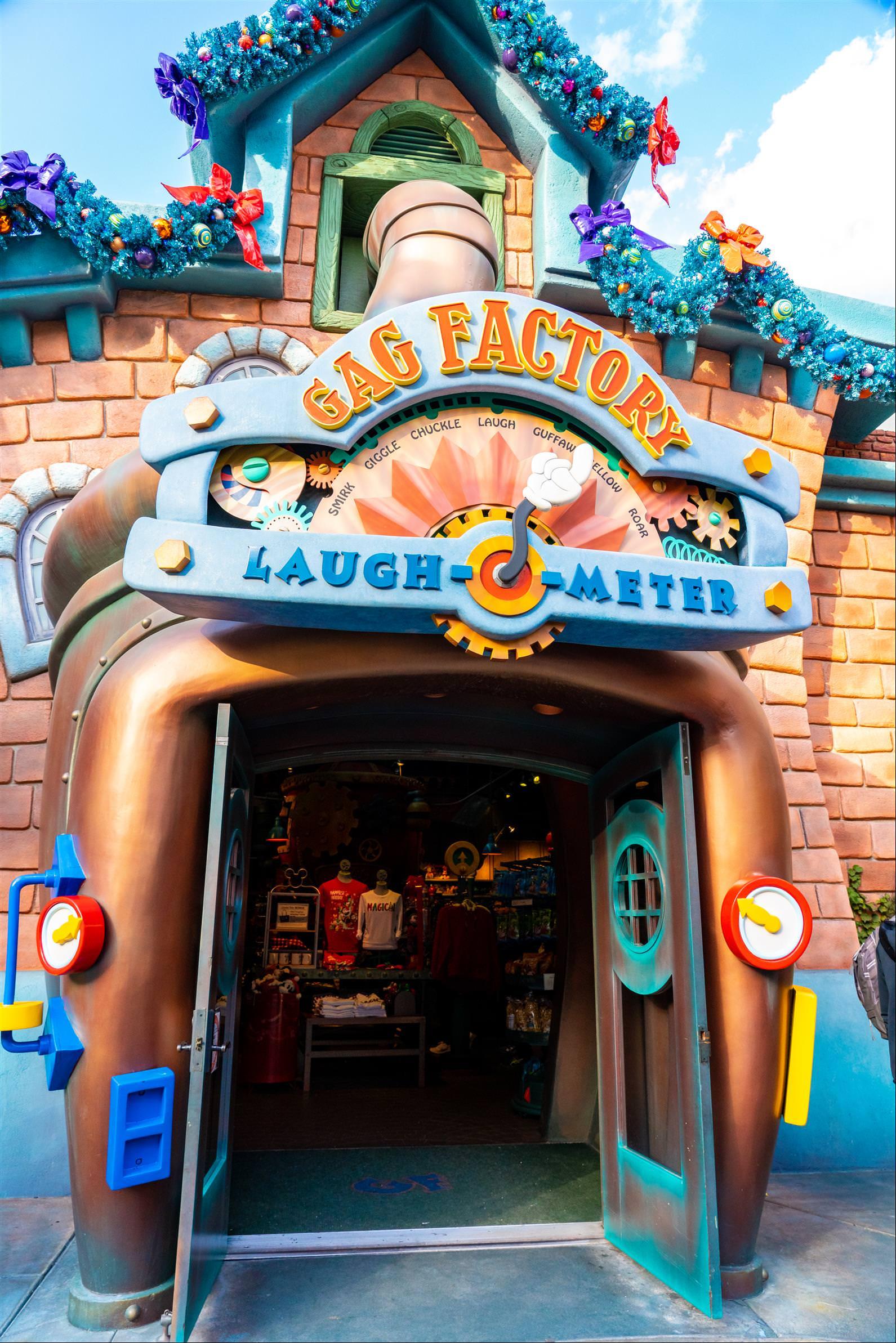 迪士尼經典樂園