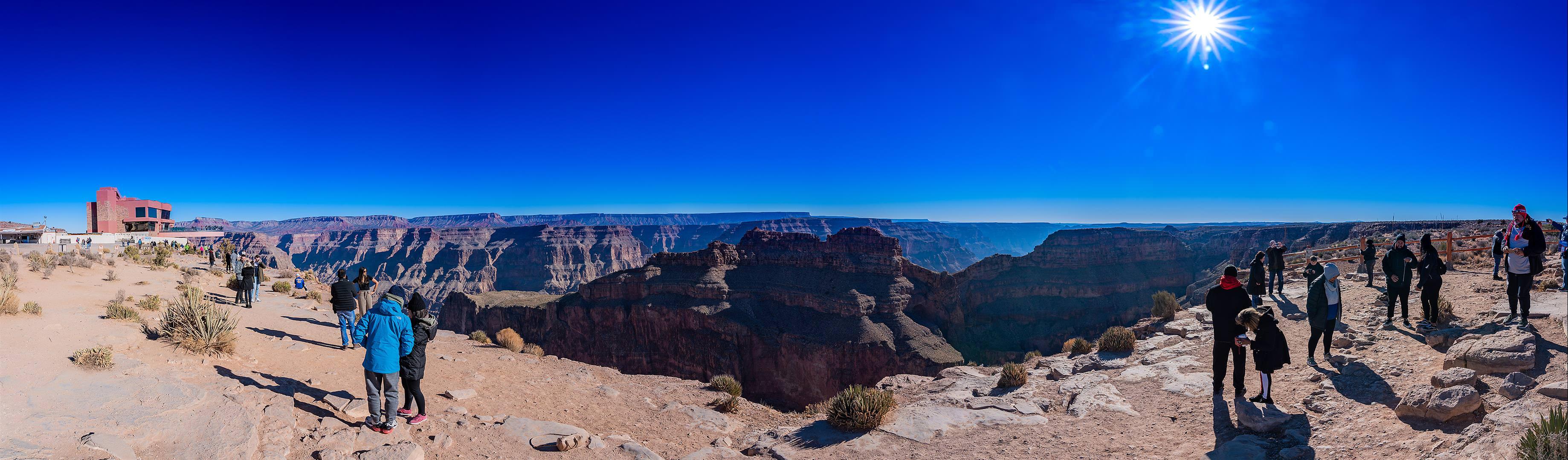 美國大峽谷國家公園