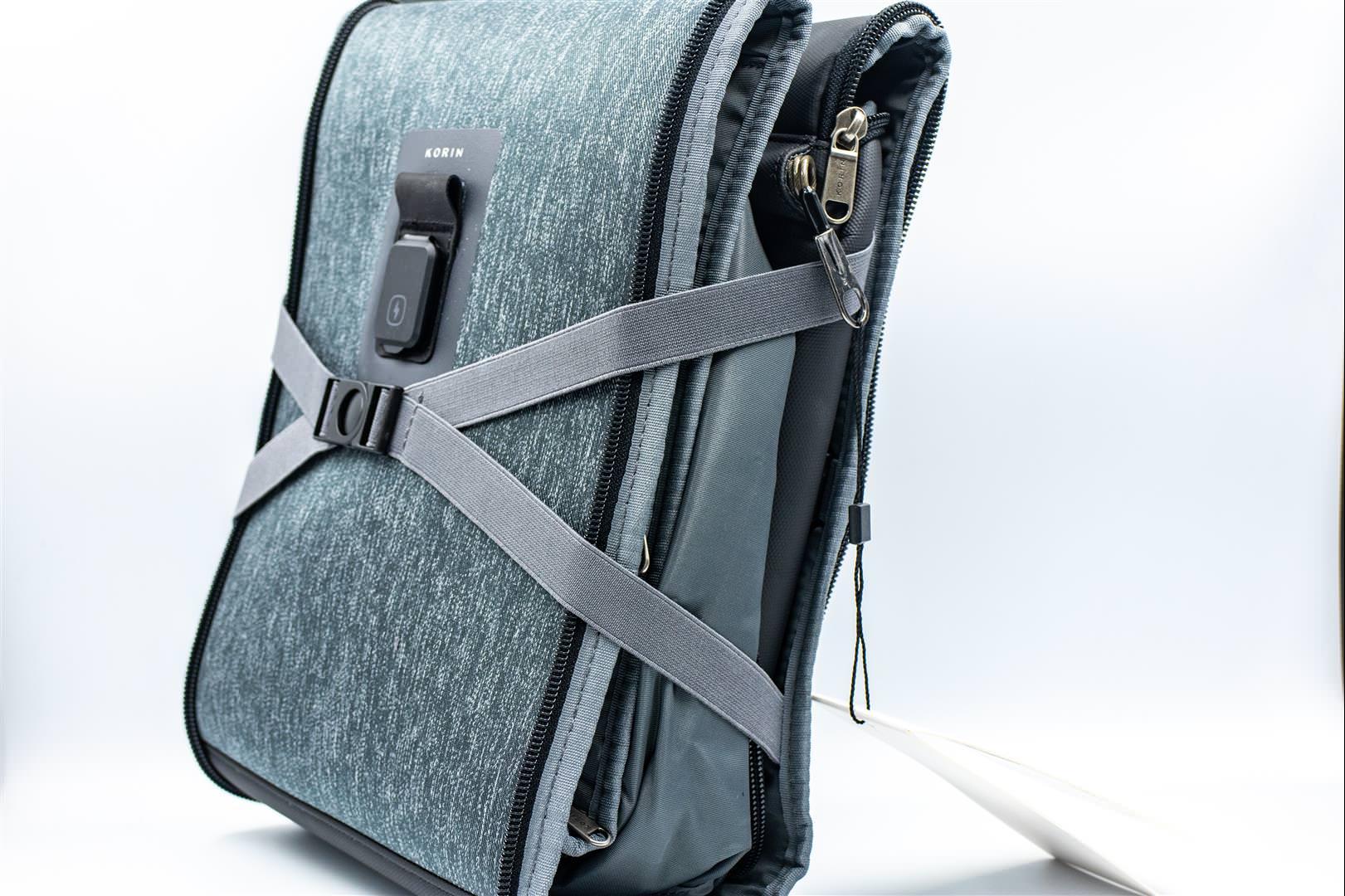Korin Design FlexPack Go