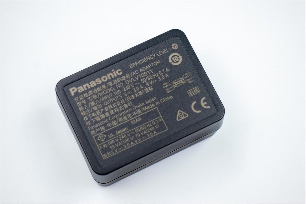 Panasonic S1 S1R 開箱