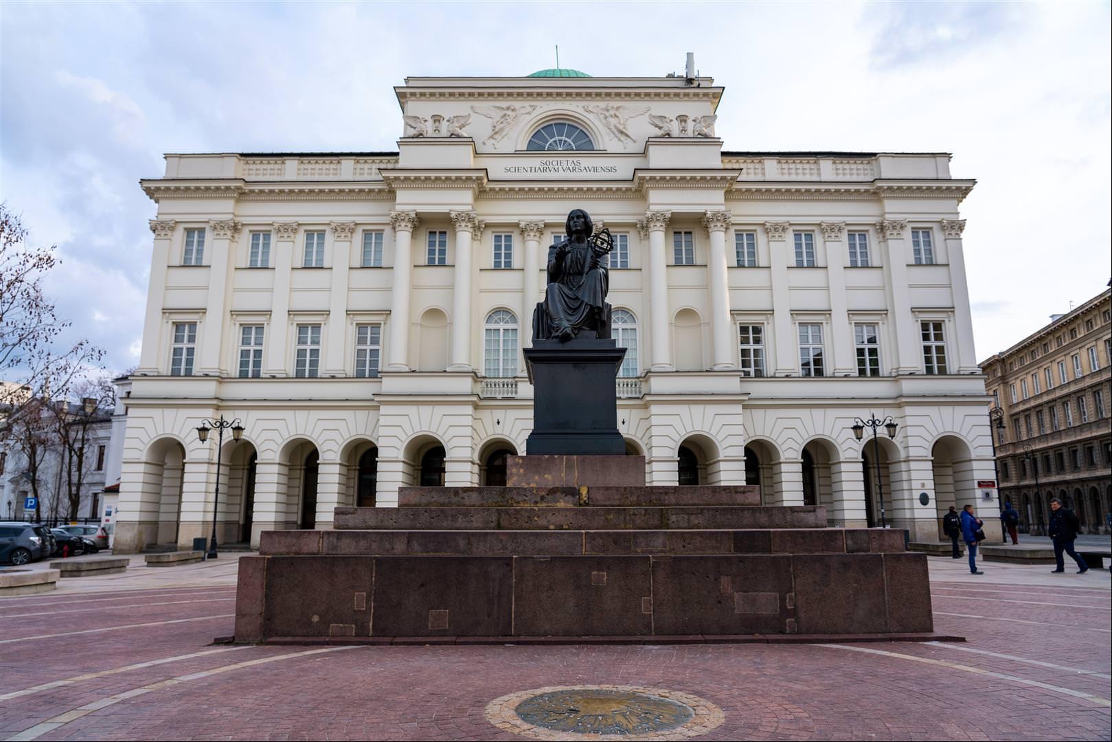 斯塔西茨宮