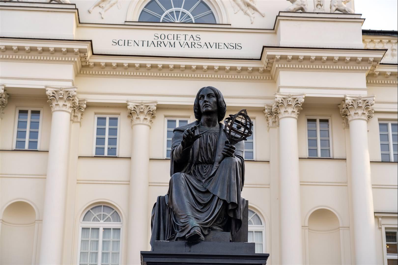 波蘭科學院