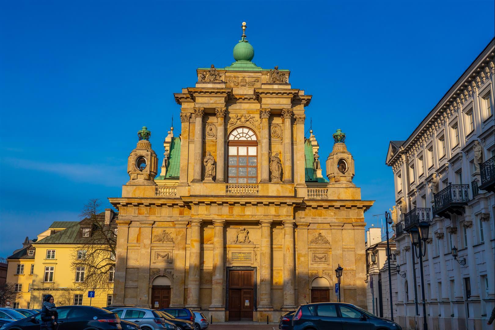 維吉特古教堂