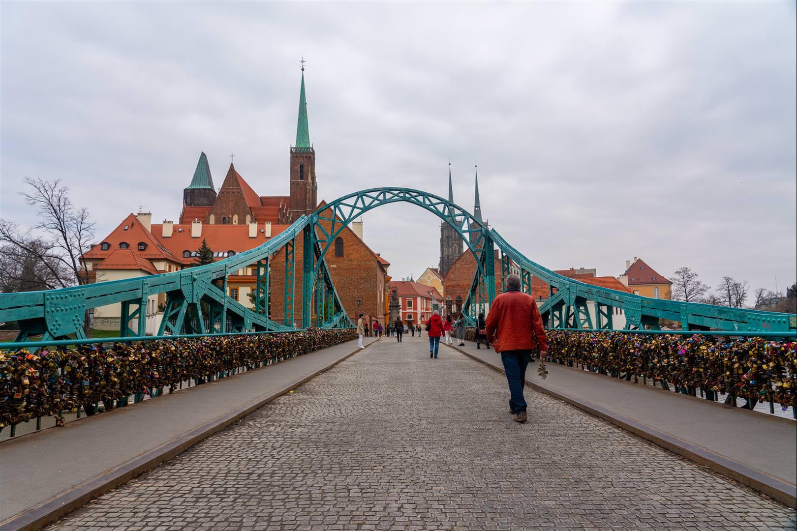 圖蒙斯基橋