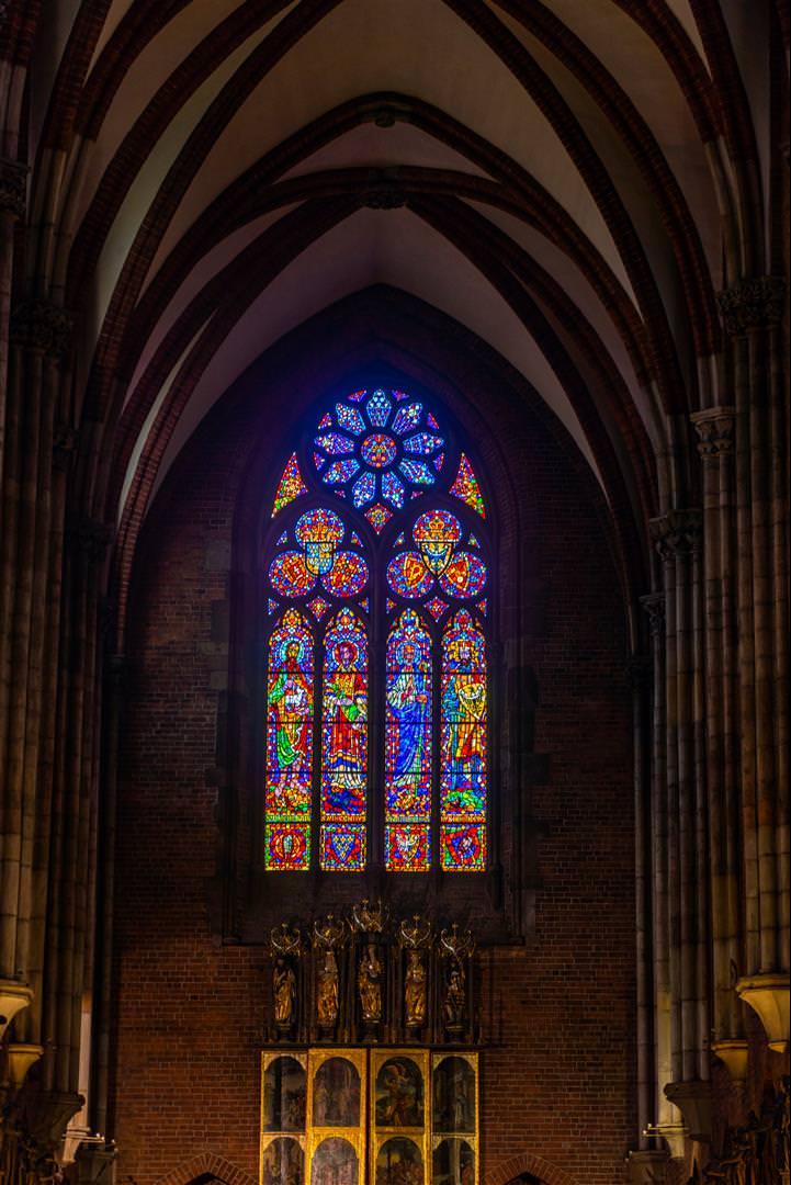 樂斯拉夫主教座堂