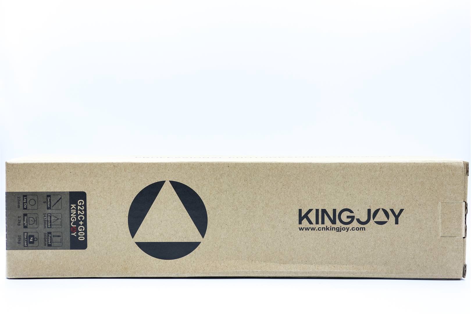 KINGJOY G22C