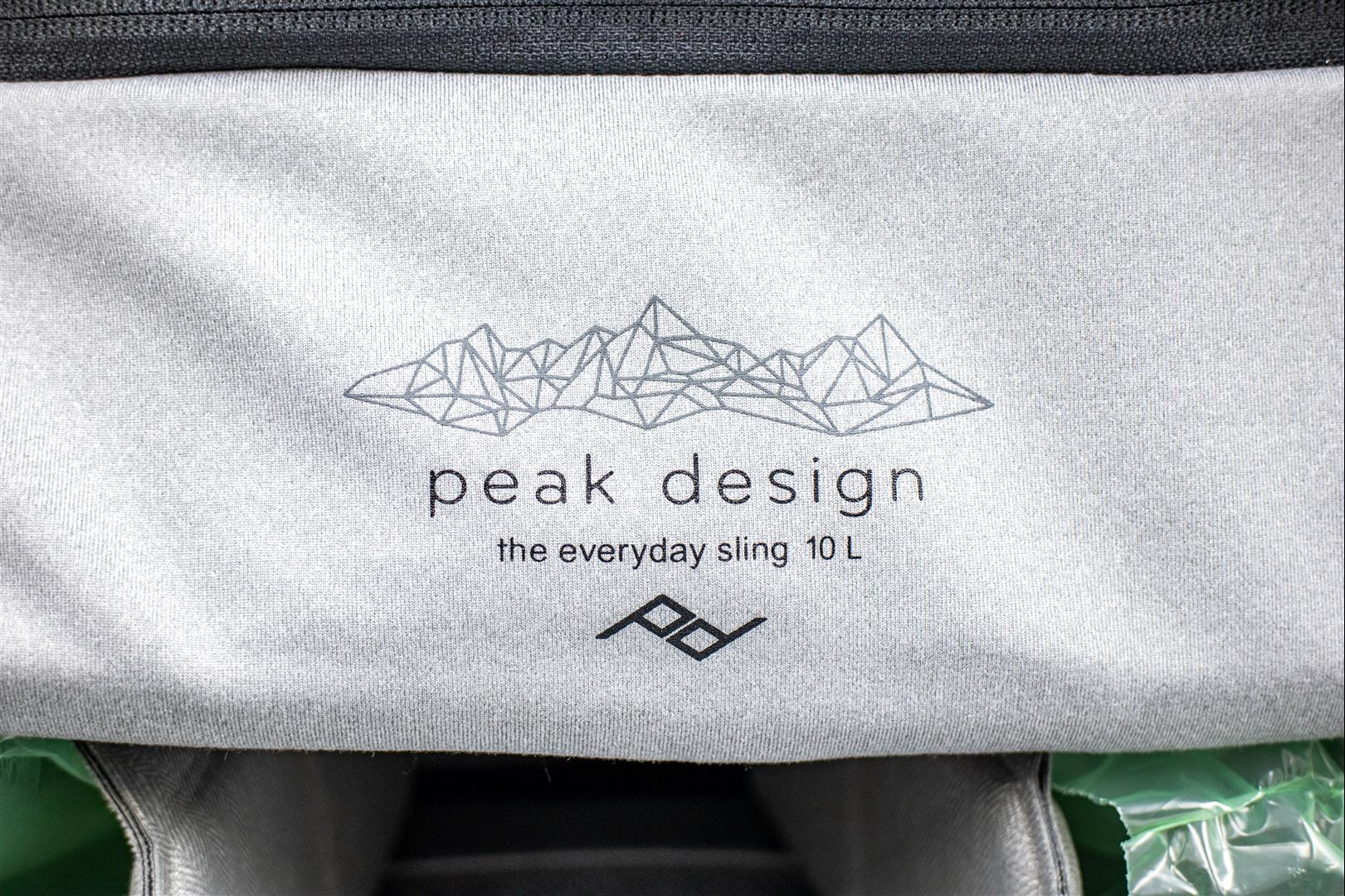 Peak Design Everyday Sling