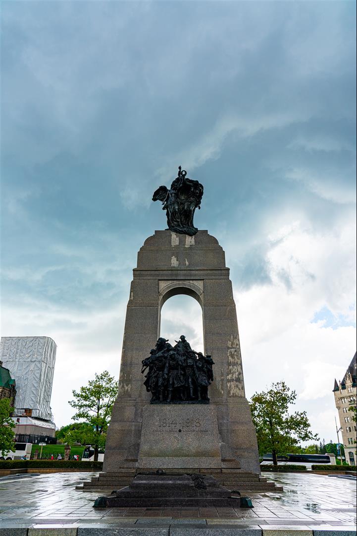國家戰爭紀念碑