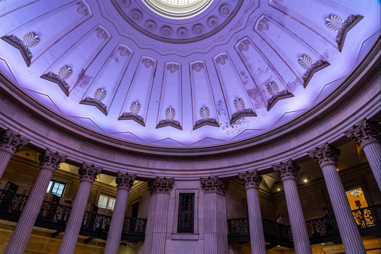 聯邦國家紀念堂