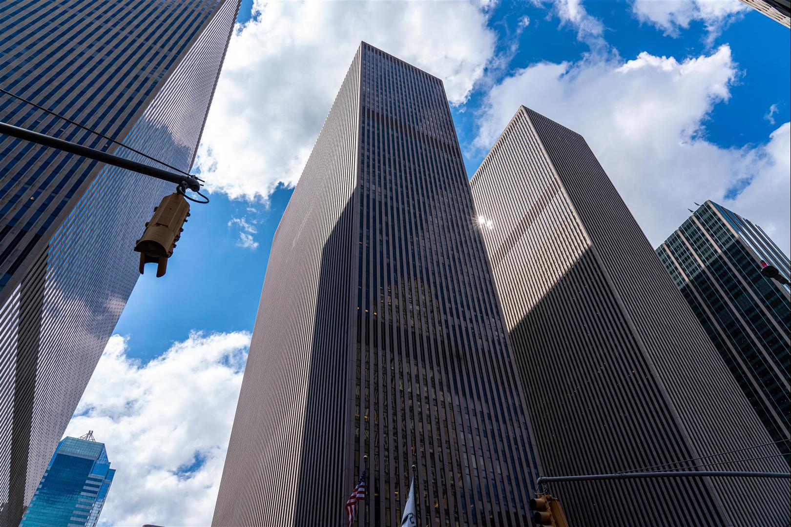 洛克菲勒中心 Rockefeller Center