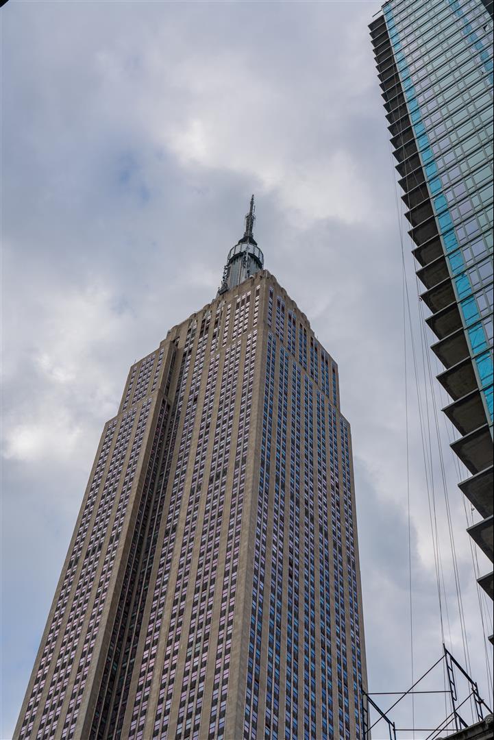 帝國大廈 Empire State Building