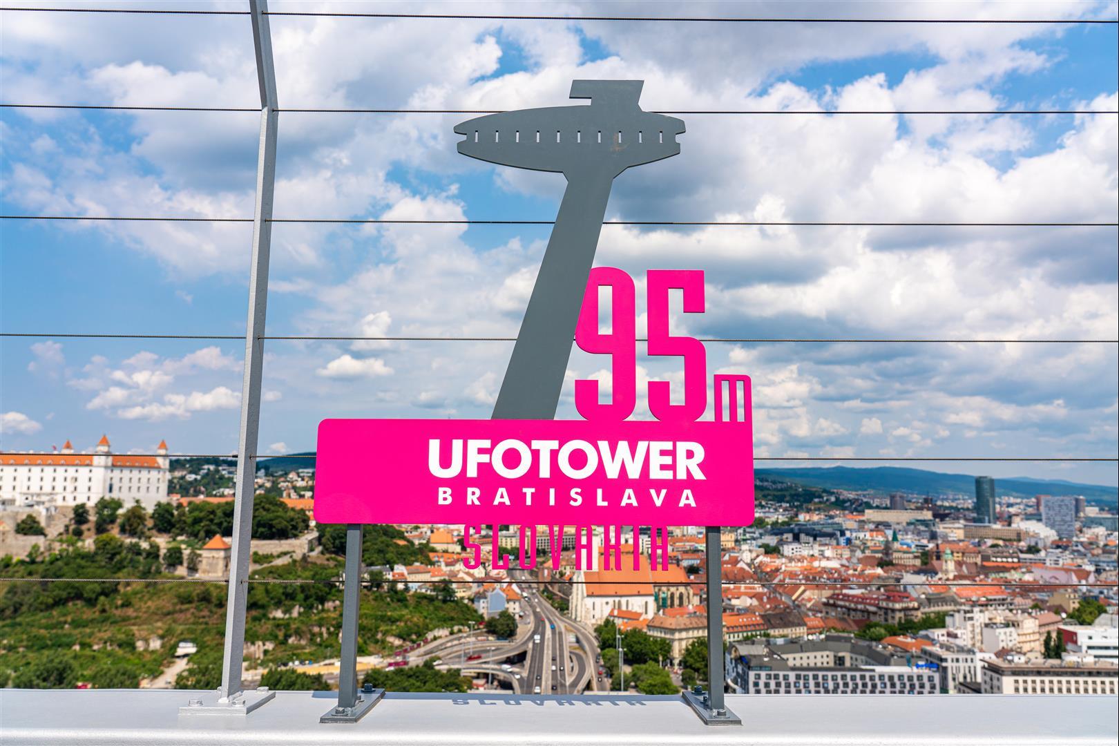 幽浮塔 UFO Observation Deck