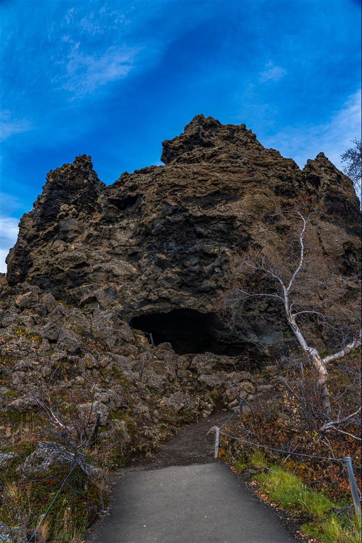 黑色城堡 Dimmuborgir