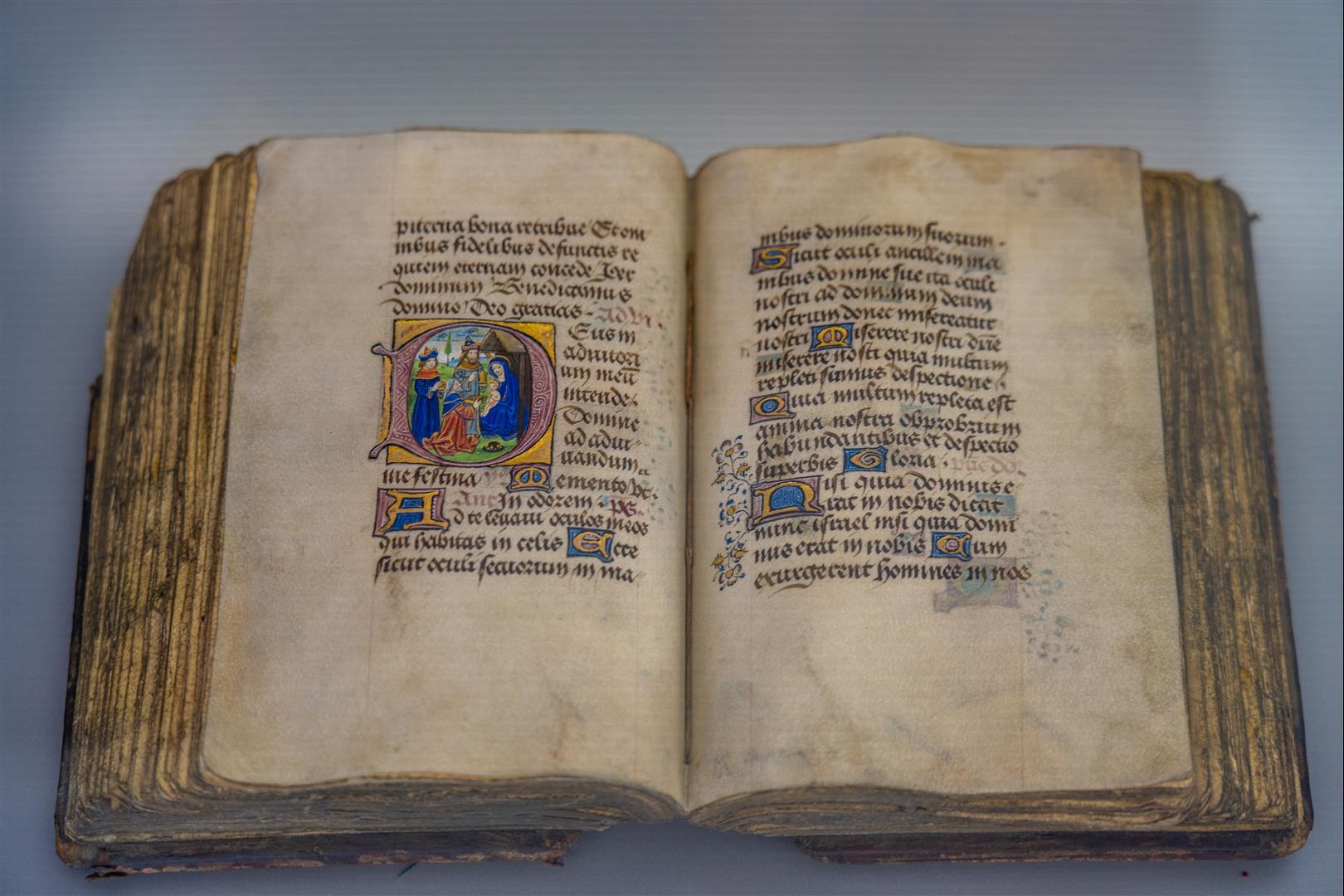 斯特拉霍夫修道院圖書館