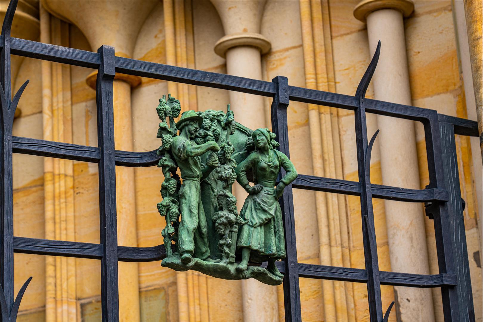 布拉格城堡區 Prague Castle