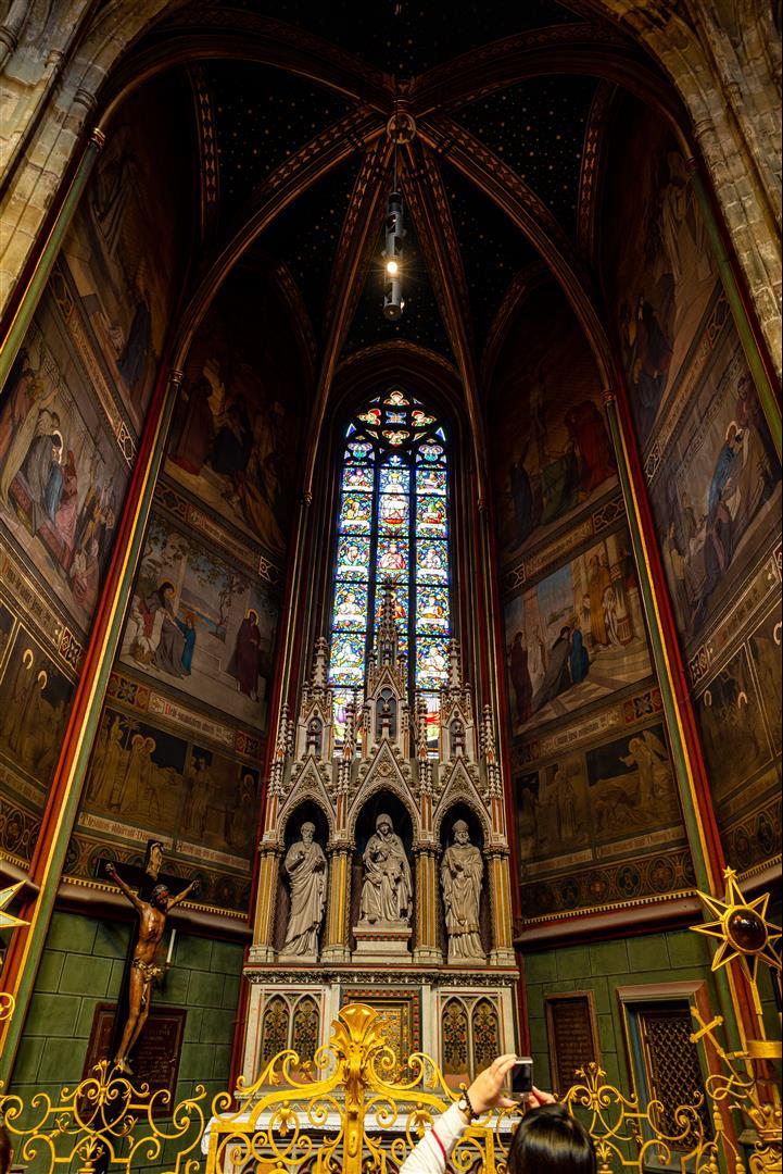聖維特主教座堂