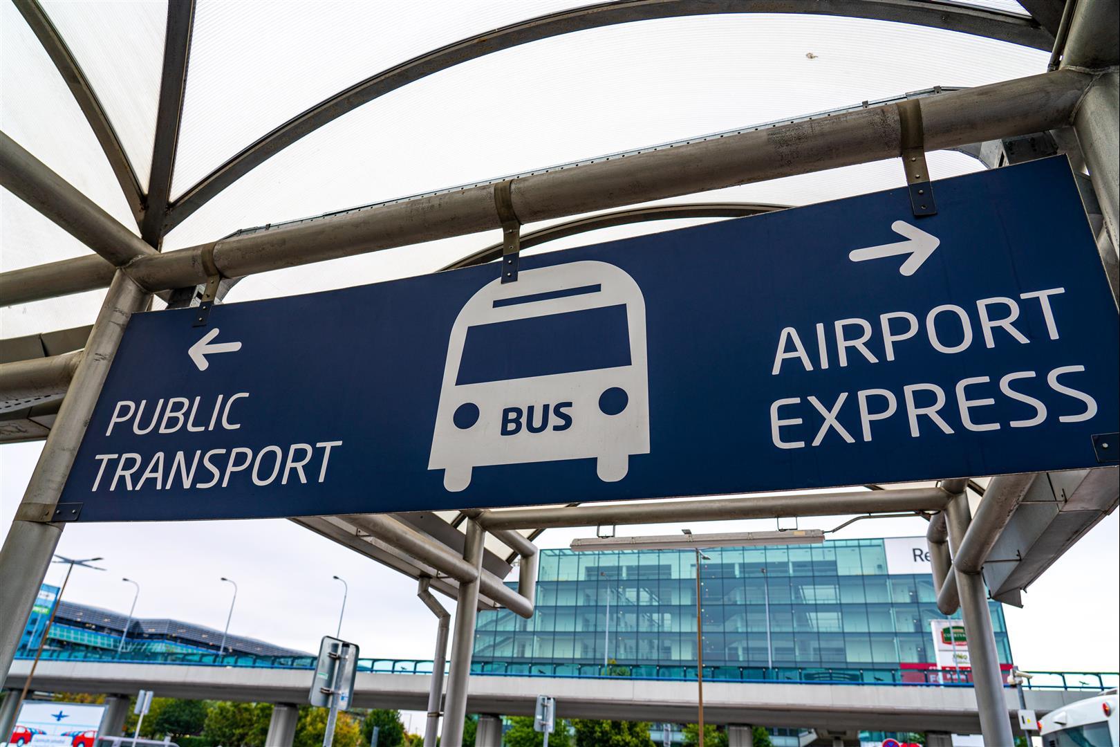 布拉格機場交通