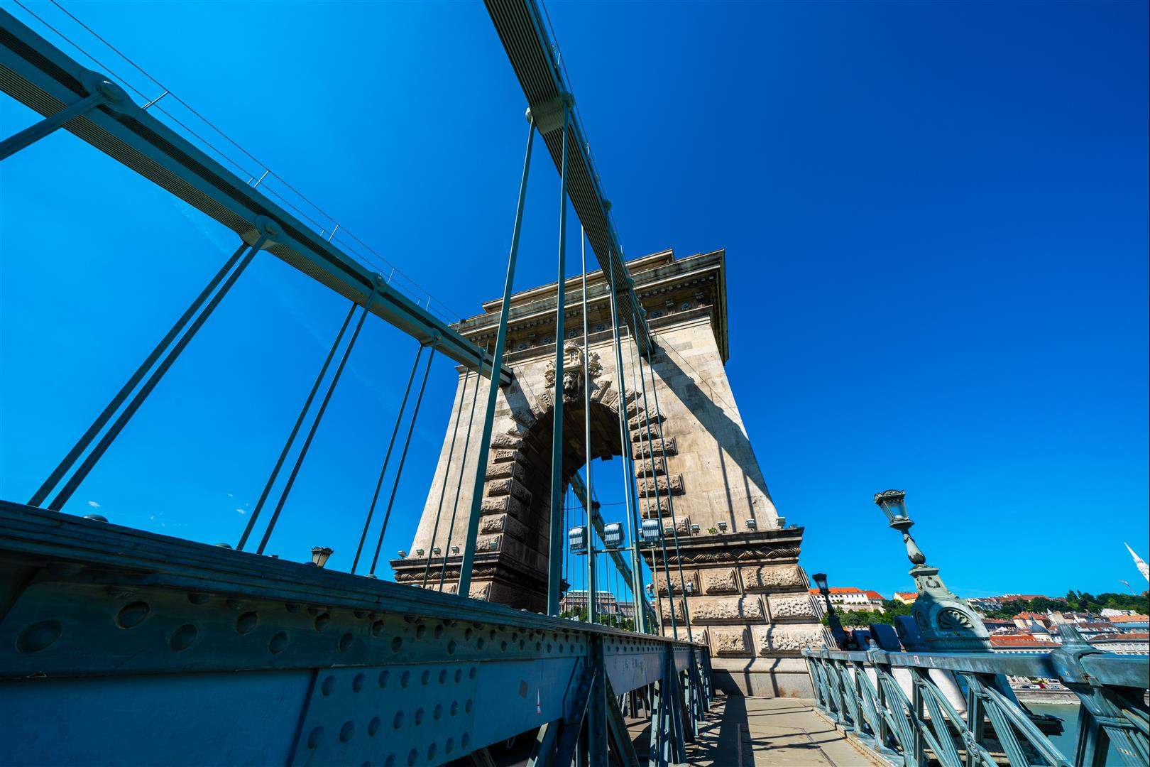 塞切尼鍊橋
