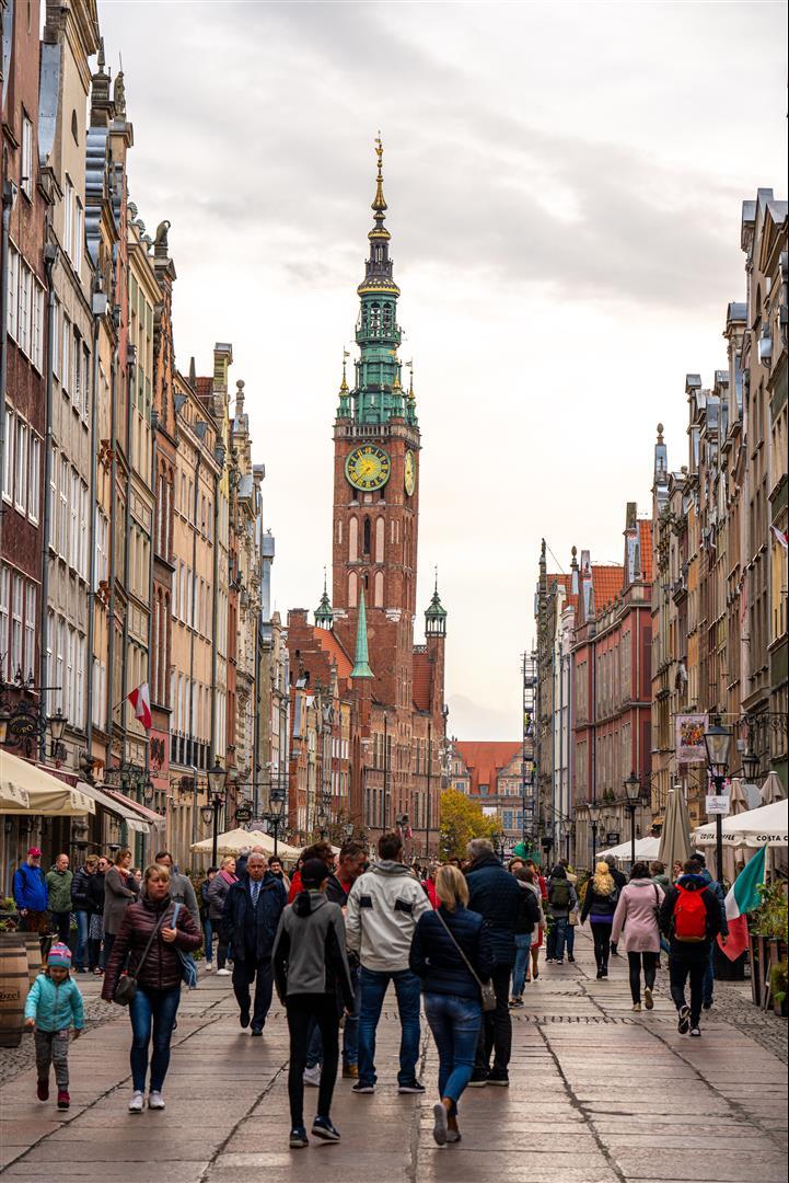 格但斯克 Gdańsk