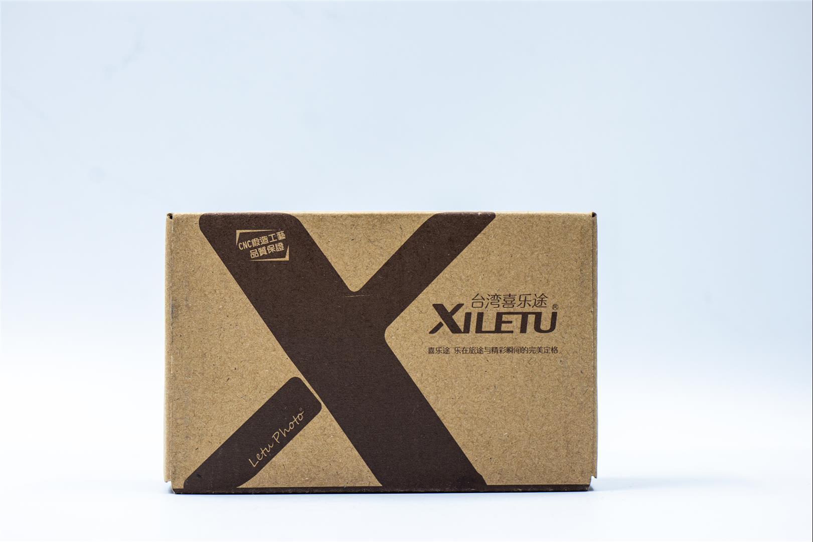 XILETU XJ-8