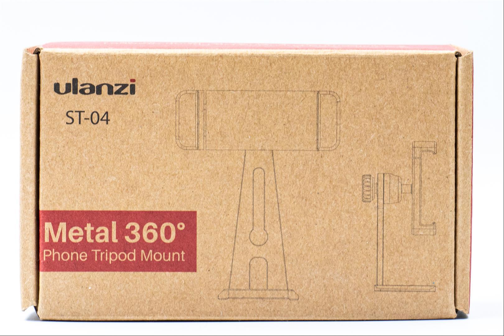 ulanzi ST-04