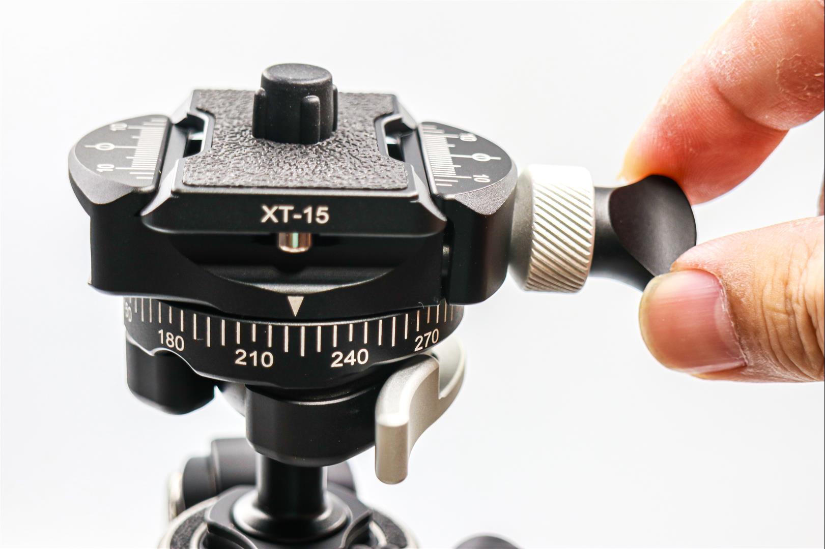 Marsace XT-15