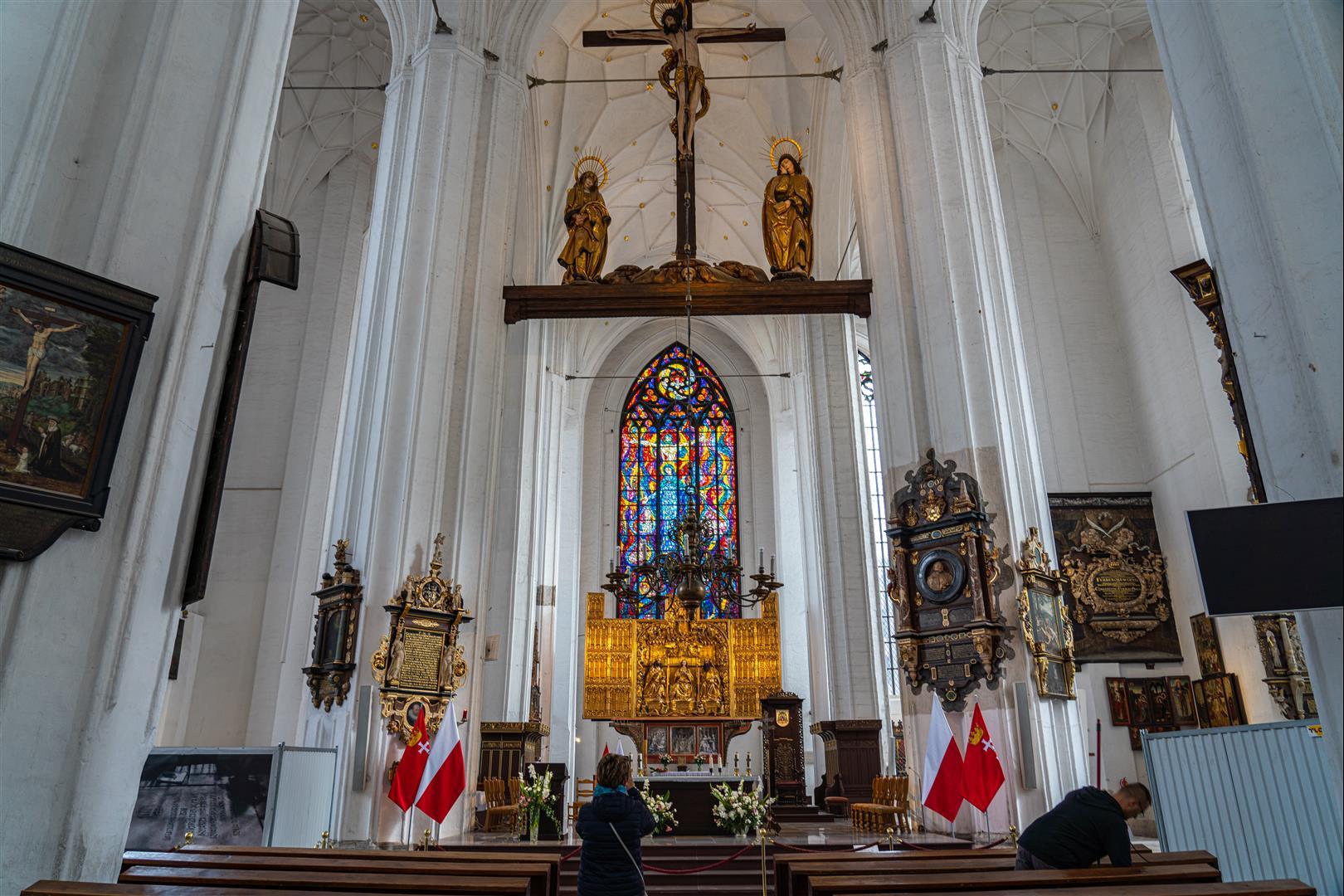 格但斯克聖母瑪莉亞教堂