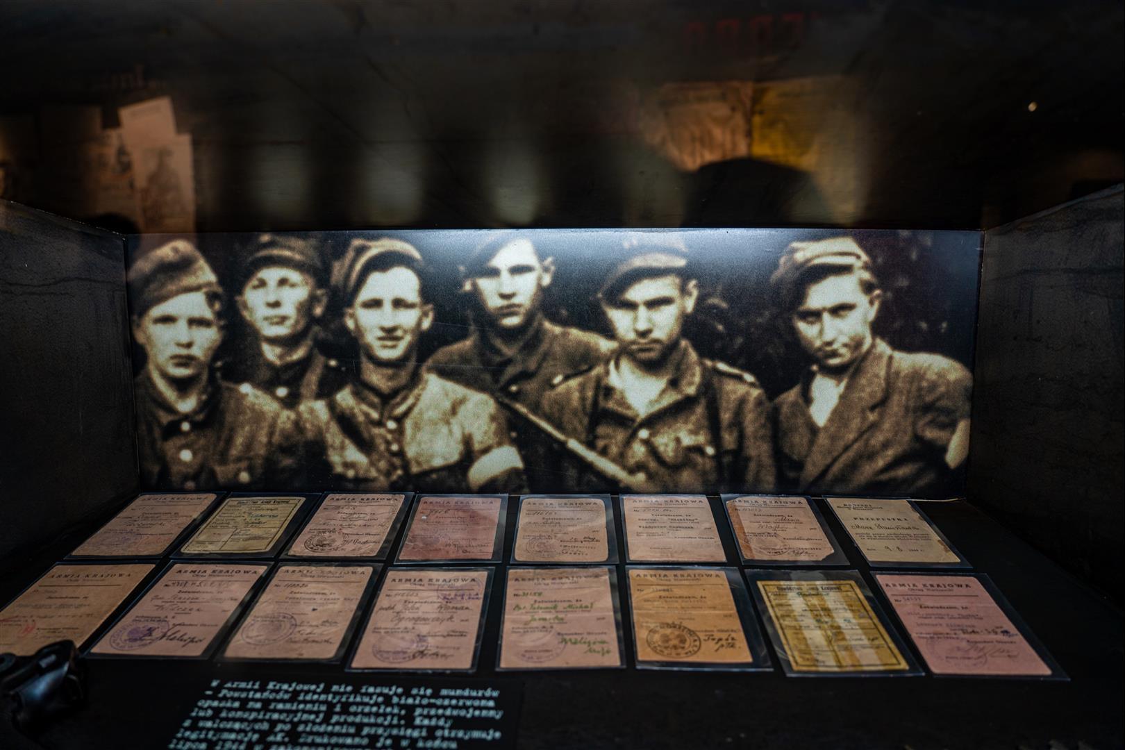 波蘭華沙起義館